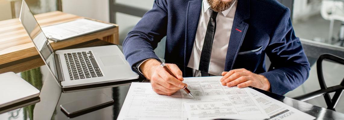 Devis d'expert comptable en ligne